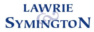 LAWRIE & SYMINGTON LTD